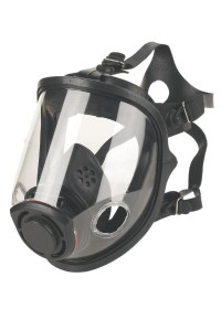 JSP Full Face mask force 10