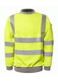 Flame Retardant & Anti Static Sweatshirt