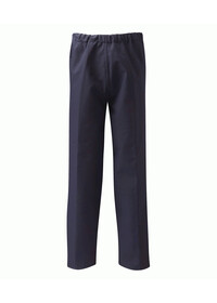 Gore-Tex Navy 2 Layer Lined Over Trousers Orbit GB2T