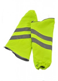 HI Vis Zip Off Sleeves Pulsar P524