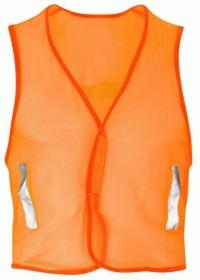 Mesh Lightweight Hi Vis vest