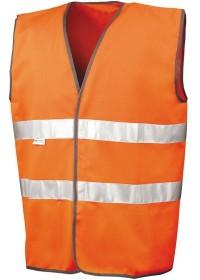 Result R211A safety vest EN471