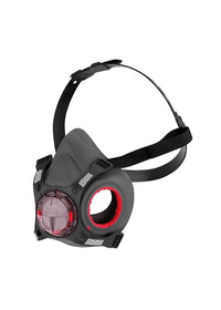 JSP Force 8 Half-Mask (Mask only) BHG003-1L5-000