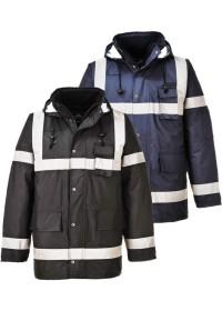Personalised Portwest S433 Iona Lite Jacket