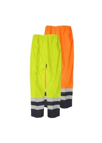Flame Retardant & Anti Static Over Trousers