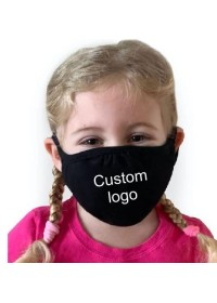 Childrens Personalised face Mask