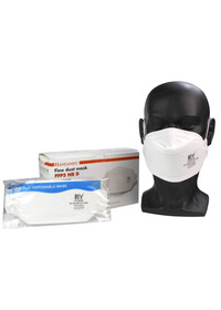 P2 Valved Mask PACK of 50