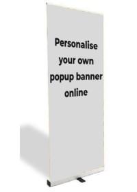 Zeta Roller Banner