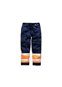 Dickies SA99970 Hi Vis Recovery Polycotton Trousers