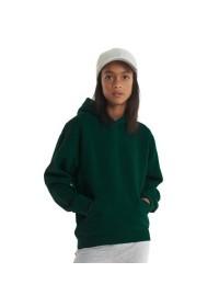 Uneek UX8 Children's Hooded Sweatshirt