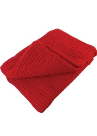 First aid blanket red Q2024