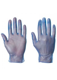 Disposable Vinyl Powdered Gloves 304997