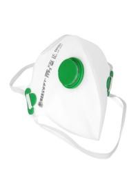 Fold Flat Face Mask FFP3 Pack of 20
