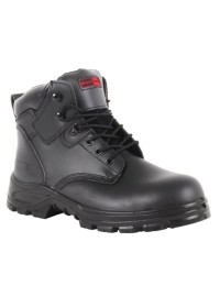 Safety Trekking Toe Cap Boot With Midsole SF04