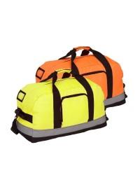 Hi Vis Holdall Bag YK151