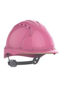 Pink Safety Helmet JSP AJF030003900