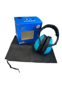 Childrens Protective Ear Defenders