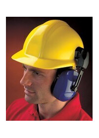 Centurion helmet mounted Ear Defenders  S42V
