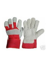 Glove Heavy duty rigger glove 2000 heavy duty CANCHQ