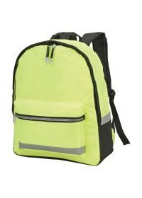 Shugon SH1340 Hi Vis Backpack