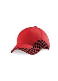 Beechfield BC159 Grand Prix Cap
