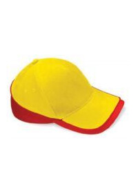 Beechfield BC171, competition cap