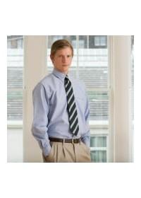 Henbury HB510,  Oxford shirt