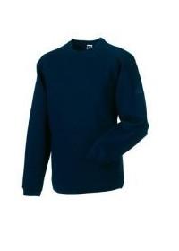 Russell  J013M, crew neck sweatshirt