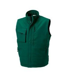 Russell  J014M, gilet