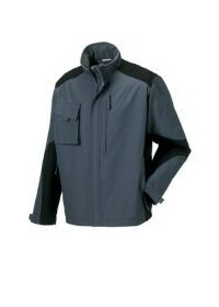 Russell  J017M,  Jacket