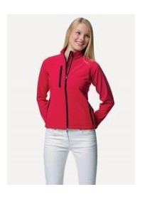 Jerzees Colours J140F,Women's Softshell jacket