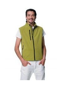 Jerzees Colours J141M,Softshell gilet