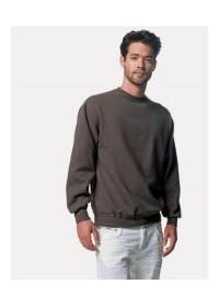 Russell Set-in Sleeve Sweatshirt  J262M