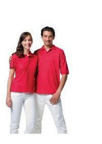 Jerzees Colours J539F,Women's 65/35 poly/cotton polo