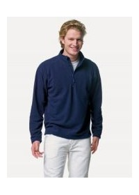 Jerzees Colours J881M,1/4 zip microfleece