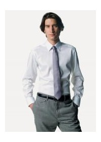 Russell  J958M, tailored ultimate non-iron shirt