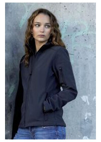 Kariban KB400,Women's Contemporary Softshell