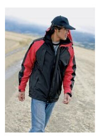 Kariban KB657,3-in-1 jacket