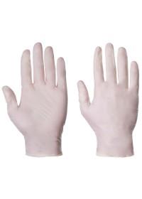 Latex Powder free Glove Medical Grade x 100 304857