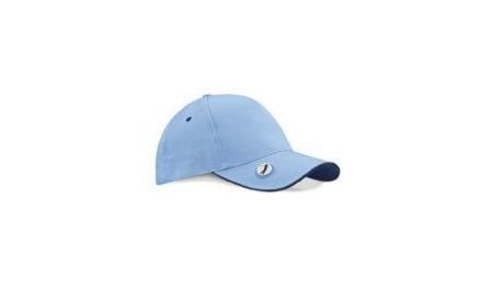 Beechfield BC185 Pro-Style ball mark golf cap