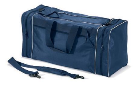 Quadra QD080 Jumbo sports bag