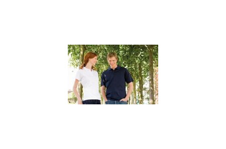 Henbury HB476,Ladies Coolplus Polo Shirt