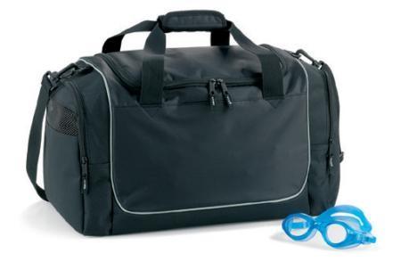 Quadra QS077 locker bag