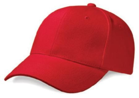 Beechfield BC065 Pro-style heavy brushed cotton cap