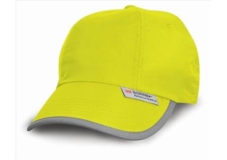 Hi Visibility Baseball cap RC35