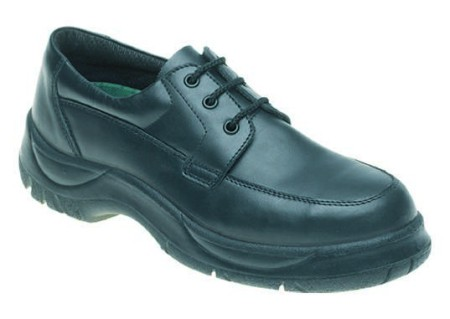 Wide Grip Safety Shoe with Midsole, HIMALAYAN-310,