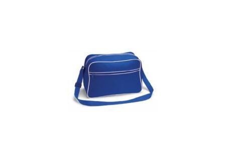 BagBase BG014,Retro shoulder bag