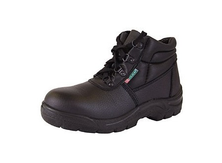 Unisex safety toe cap boot CDDC Bee Brand