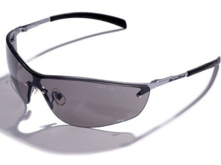BOLLE silium tinted safety glasses