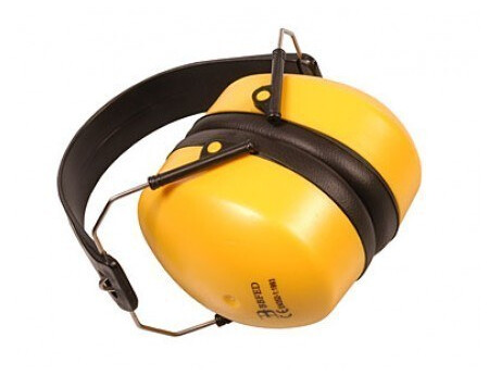 Foldable Ear Defender ear muff BBFED